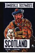 Horrible Histories Special: Scotland - Terry Deary