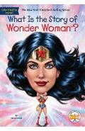 What Is the Story of Wonder Woman? - Steven Korte