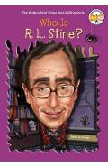 Who Is R. L. Stine? - MD Payne