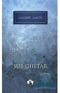Sub ghetar - Halldor Laxness