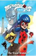 Miraculous Adventures of Ladybug and Cat Noir - Thomas Astruc