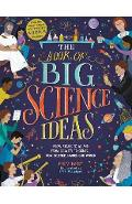 Book of Big Science Ideas - Freya Hardy