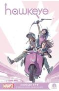 Hawkeye: Private Eye -