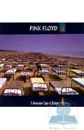 CD Pink Floyd - A Momentary Lapse Of Reason