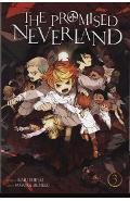Promised Neverland, Vol. 3