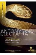 Antony and Cleopatra: York Notes Advanced