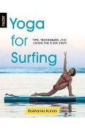 Yoga for Surfing