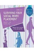 Surviving your Social Work Placement - Robert Lomax