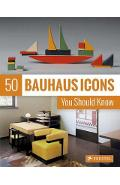 50 Bauhaus Icons You Should Know - Josef Strasser