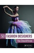 50 Fashion Designers You Should Know - Simone Werle