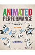 Animated Performance - Nancy Beiman