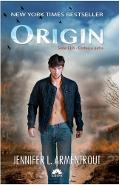 Lux Vol.4: Origin - Jennifer L. Armentrout
