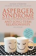 Asperger Syndrome (Autism Spectrum Disorder) and Long-Term R