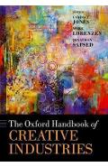 Oxford Handbook of Creative Industries - Candace Jones