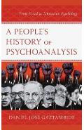 People's History of Psychoanalysis - Daniel Gaztambide