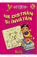 3-5 Ani - Ne Distram Si Invatam