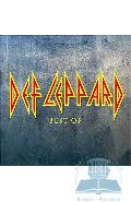 CD Def Leppard - Best of