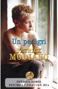 Un Pedigri - Patrick Modiano