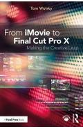 From iMovie to Final Cut Pro X