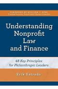 Understanding Nonprofit Law and Finance - Erik Estrada