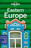 Lonely Planet Eastern Europe -