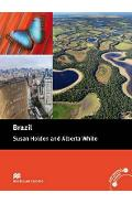 Macmillan Cultural Readers: Brazil without CD Elementary Lev