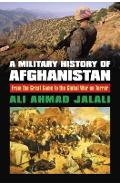 Military History of Afghanistan
