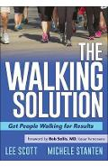 Walking Solution - Lee Scott