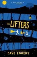 Lifters - Dave Eggers