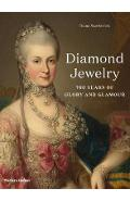Diamond Jewelry - Diana Scarisbrick