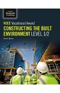 WJEC Vocational Award Constructing the Built Environment Lev - Howard Davies