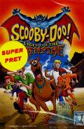 Dvd Scooby-Doo And The Legend Of The Vampire