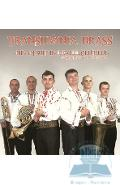 CD Transilvania Brass - M-am suit in dealul Clujului