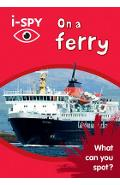 i-Spy on a Ferry