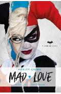 DC Comics novels - Harley Quinn: Mad Love - Paul Dini