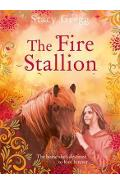 Fire Stallion - Stacy Gregg