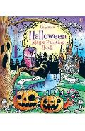 Magic Painting Halloween - Fiona Watt