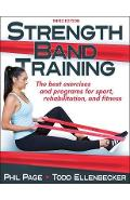 Strength Band Training - Phil Page