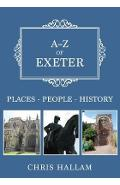A-Z of Exeter - Chris Hallam