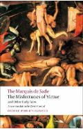 Misfortunes of Virtue and Other Early Tales - Marquis De Sade