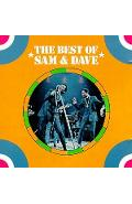 CD Sam & Dave - The best of