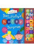 Ben and Holly's Little Kingdom: Ben and Holly's Noisy Surpri