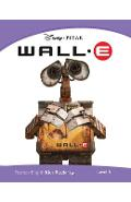 Level 5: Disney Pixar WALL-E -