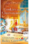 Cookies And Clairvoyance - Bailey Cates