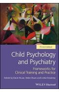 Child Psychology and Psychiatry - David Skuse