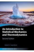 Introduction to Statistical Mechanics and Thermodynamics - Robert Swendsen