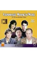 DVD Liceenii Rock & Roll