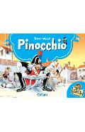 Pinocchio. Carte Pop-up - Tony Wolf