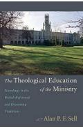 Theological Education of the Ministry