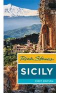 Rick Steves Sicily (First Edition)